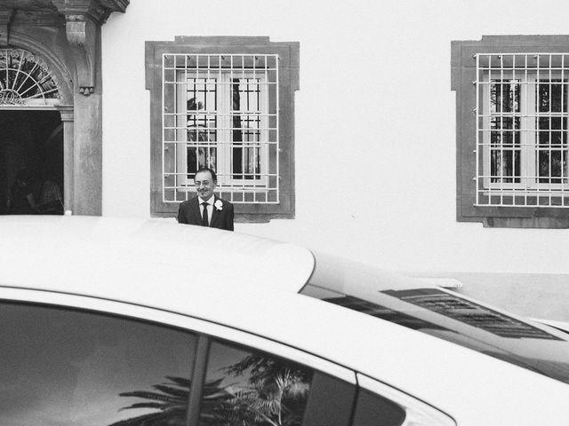 Il matrimonio di Steve e Virginia a Pisa, Pisa 11