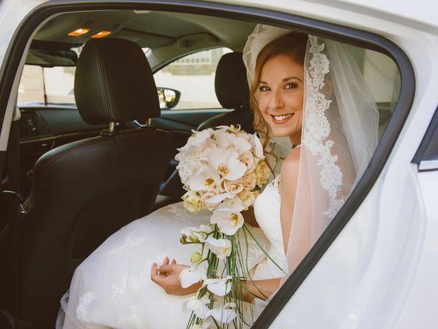 Il matrimonio di Steve e Virginia a Pisa, Pisa 12