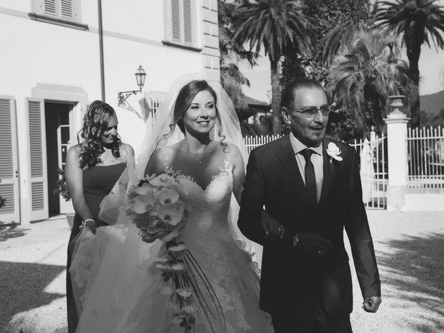 Il matrimonio di Steve e Virginia a Pisa, Pisa 17