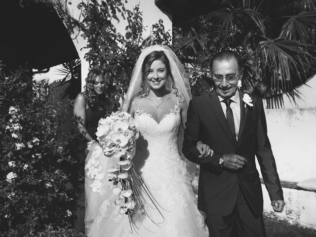 Il matrimonio di Steve e Virginia a Pisa, Pisa 18