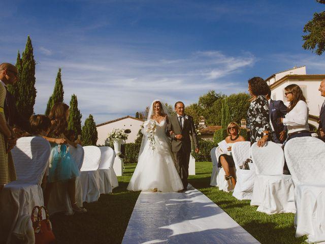Il matrimonio di Steve e Virginia a Pisa, Pisa 21