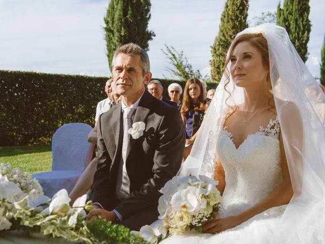 Il matrimonio di Steve e Virginia a Pisa, Pisa 22