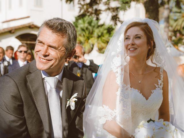 Il matrimonio di Steve e Virginia a Pisa, Pisa 24