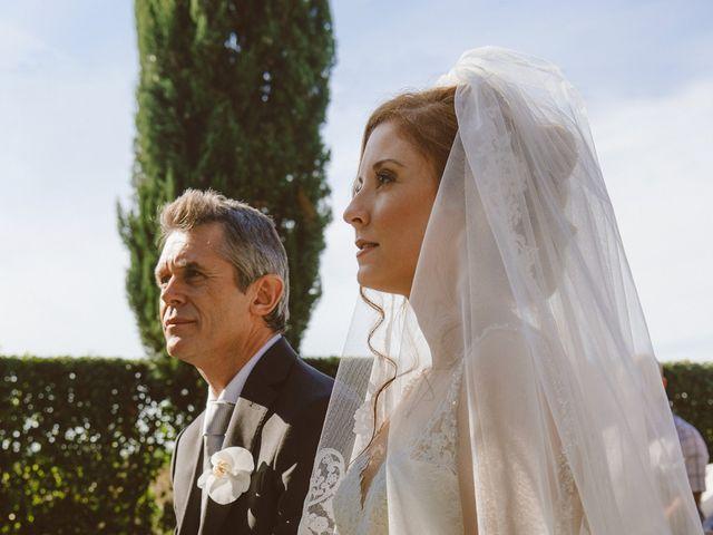 Il matrimonio di Steve e Virginia a Pisa, Pisa 25