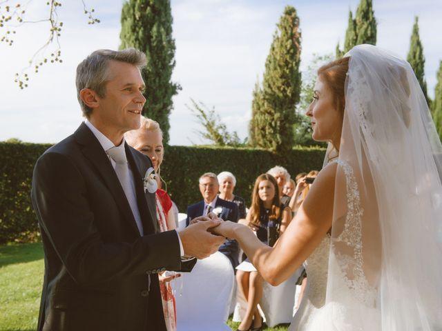 Il matrimonio di Steve e Virginia a Pisa, Pisa 28