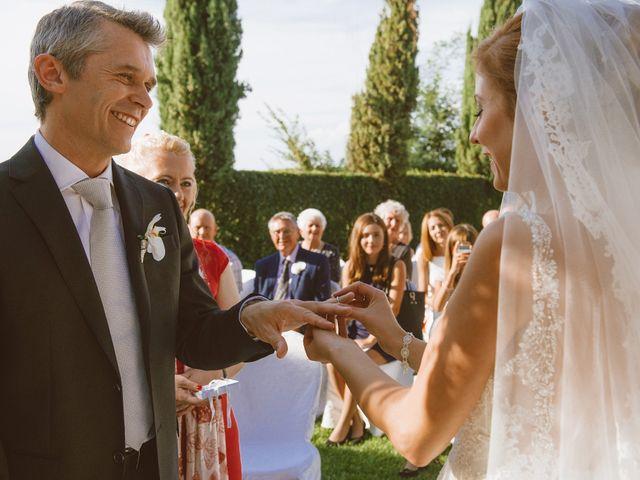 Il matrimonio di Steve e Virginia a Pisa, Pisa 30