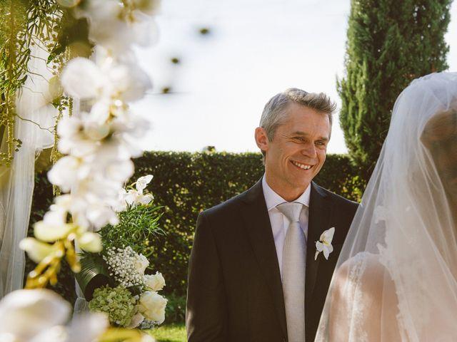 Il matrimonio di Steve e Virginia a Pisa, Pisa 31