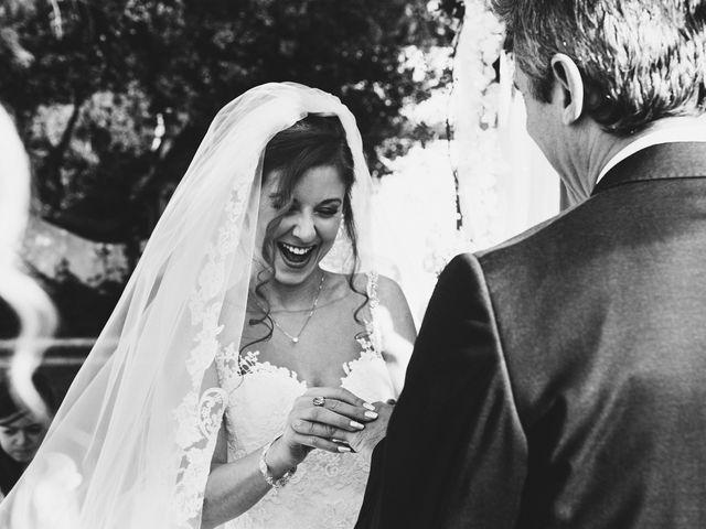 Il matrimonio di Steve e Virginia a Pisa, Pisa 32