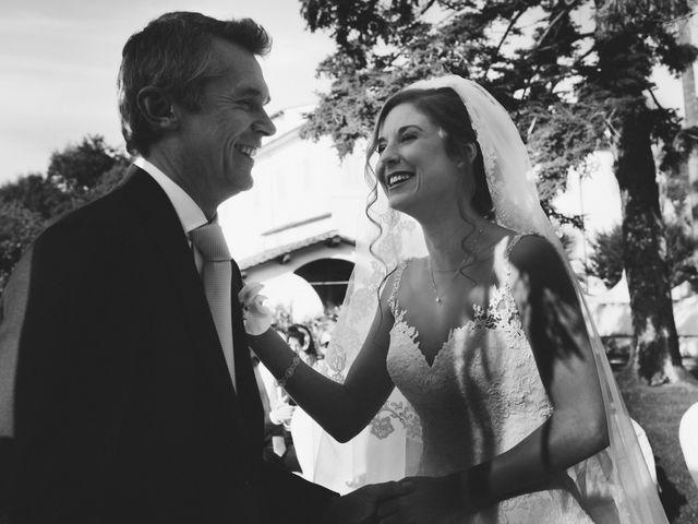 Il matrimonio di Steve e Virginia a Pisa, Pisa 33
