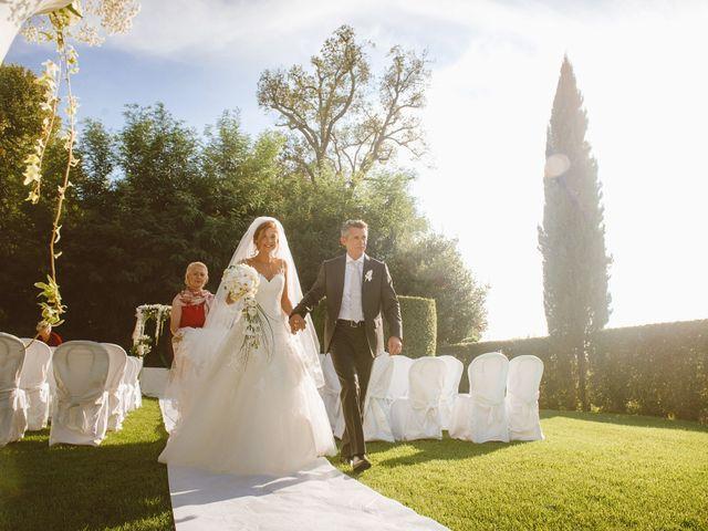 Il matrimonio di Steve e Virginia a Pisa, Pisa 36