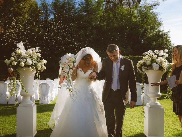 Il matrimonio di Steve e Virginia a Pisa, Pisa 37