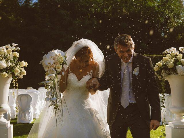 Il matrimonio di Steve e Virginia a Pisa, Pisa 38