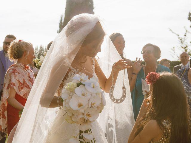 Il matrimonio di Steve e Virginia a Pisa, Pisa 39