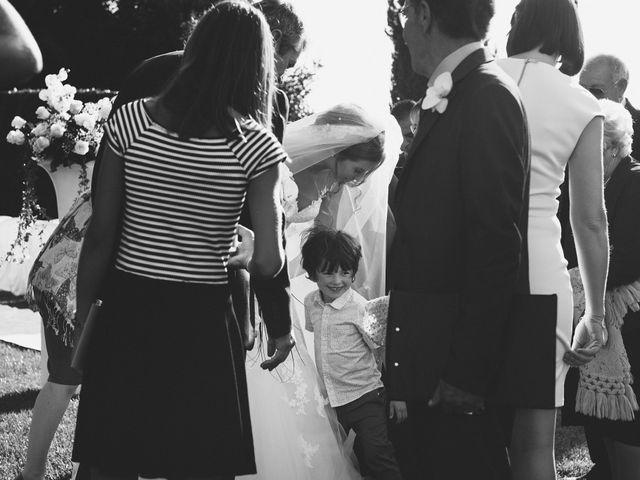 Il matrimonio di Steve e Virginia a Pisa, Pisa 40