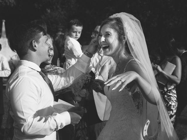 Il matrimonio di Steve e Virginia a Pisa, Pisa 41