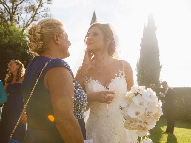 Il matrimonio di Steve e Virginia a Pisa, Pisa 43