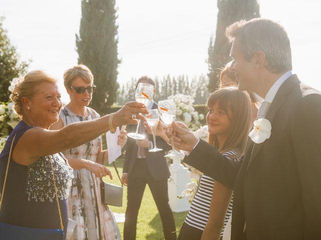 Il matrimonio di Steve e Virginia a Pisa, Pisa 44