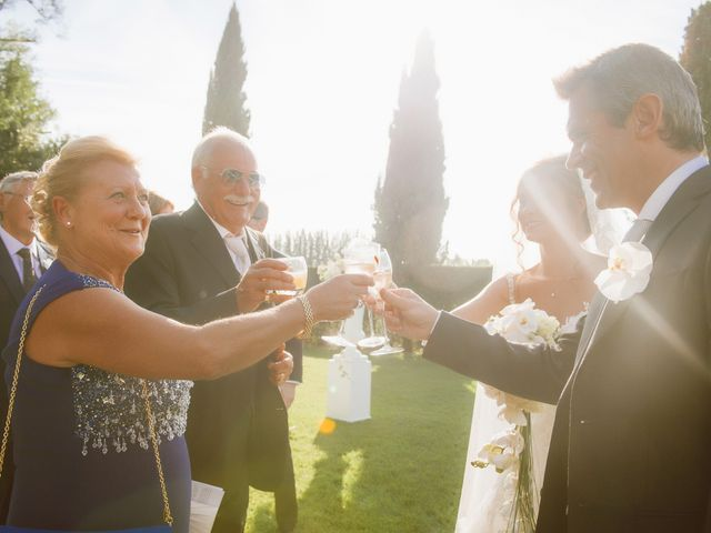 Il matrimonio di Steve e Virginia a Pisa, Pisa 45