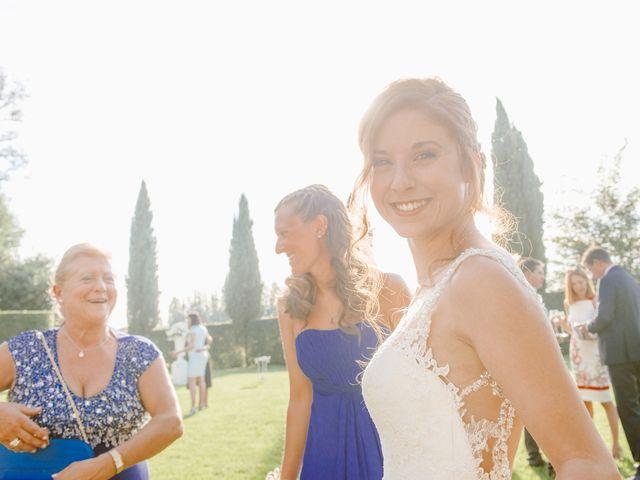 Il matrimonio di Steve e Virginia a Pisa, Pisa 52