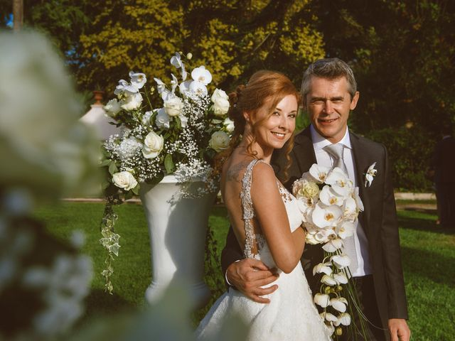 Il matrimonio di Steve e Virginia a Pisa, Pisa 53