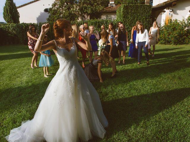 Il matrimonio di Steve e Virginia a Pisa, Pisa 58