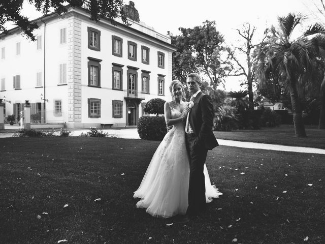 Il matrimonio di Steve e Virginia a Pisa, Pisa 68