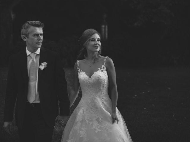 Il matrimonio di Steve e Virginia a Pisa, Pisa 69