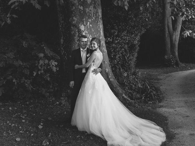 Il matrimonio di Steve e Virginia a Pisa, Pisa 70