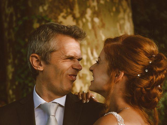 Il matrimonio di Steve e Virginia a Pisa, Pisa 71