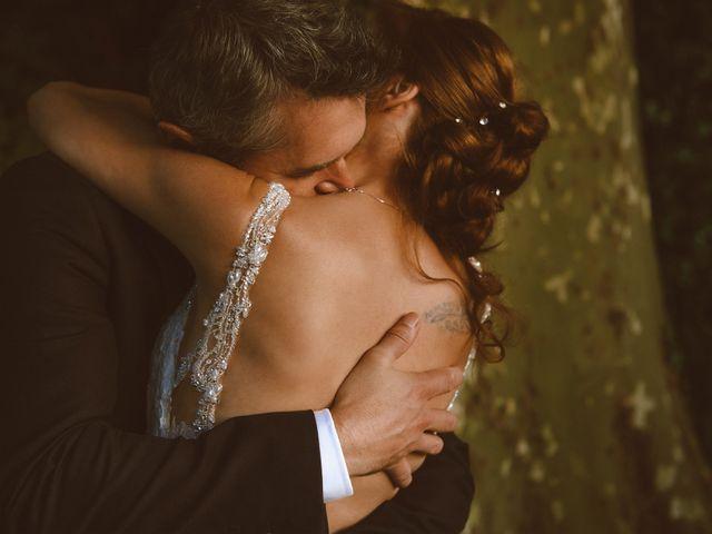 Il matrimonio di Steve e Virginia a Pisa, Pisa 73
