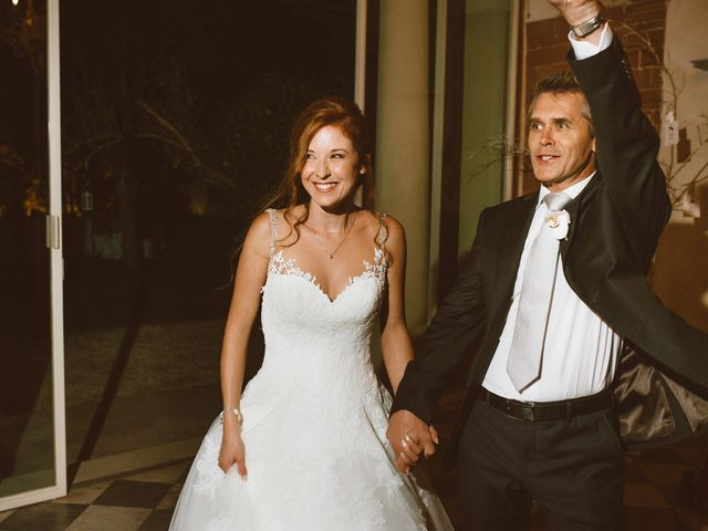 Il matrimonio di Steve e Virginia a Pisa, Pisa 79