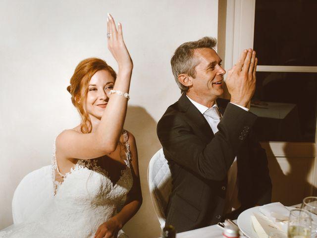 Il matrimonio di Steve e Virginia a Pisa, Pisa 81