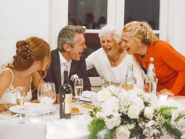Il matrimonio di Steve e Virginia a Pisa, Pisa 83
