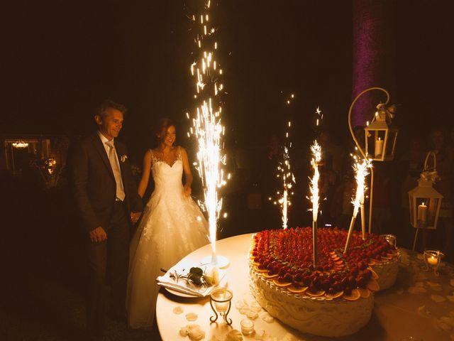 Il matrimonio di Steve e Virginia a Pisa, Pisa 84