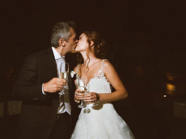 Il matrimonio di Steve e Virginia a Pisa, Pisa 89