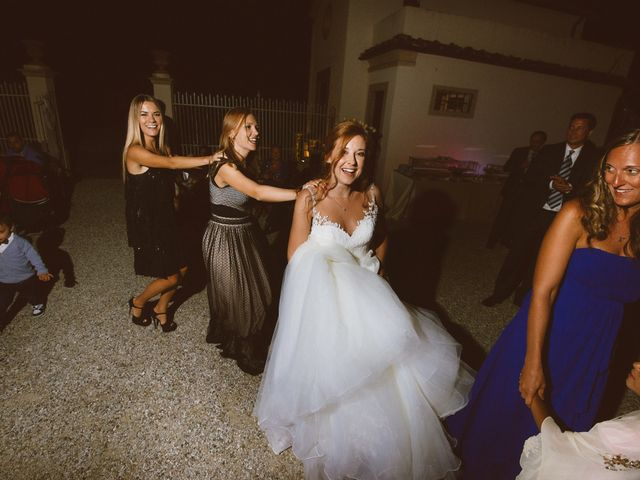Il matrimonio di Steve e Virginia a Pisa, Pisa 91
