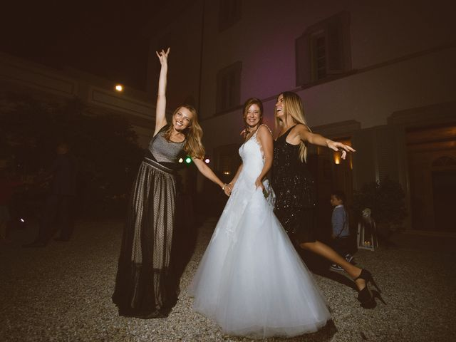 Il matrimonio di Steve e Virginia a Pisa, Pisa 93