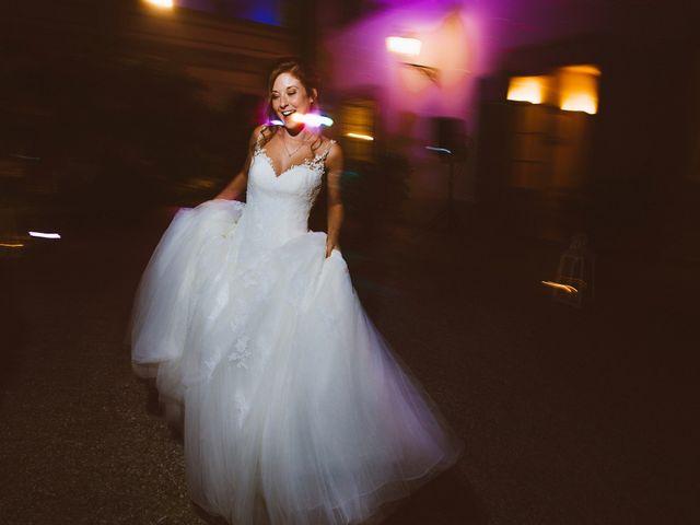 Il matrimonio di Steve e Virginia a Pisa, Pisa 94