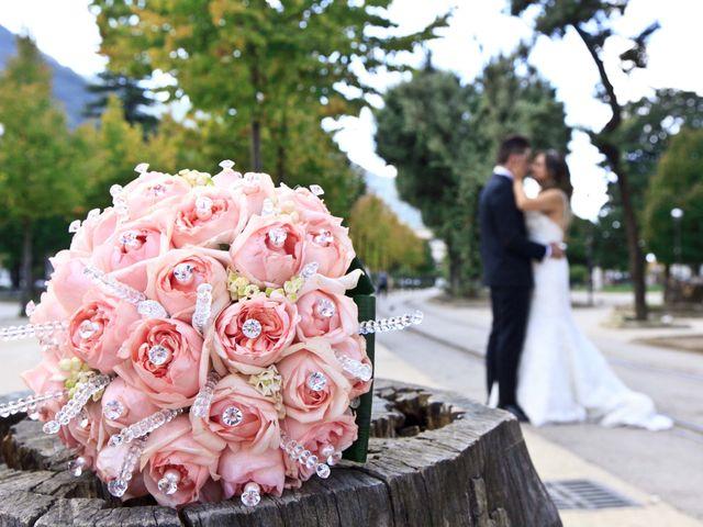 Il matrimonio di Antonio e Nicoletta a Aversa, Caserta 1