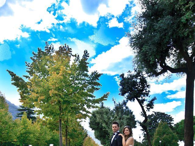 Il matrimonio di Antonio e Nicoletta a Aversa, Caserta 3
