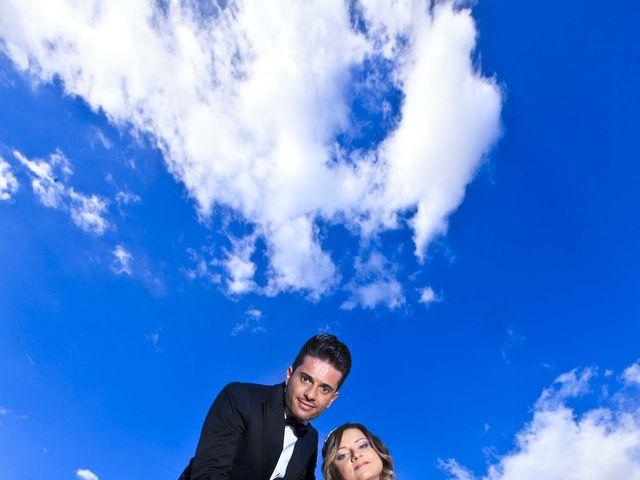 Il matrimonio di Antonio e Nicoletta a Aversa, Caserta 4