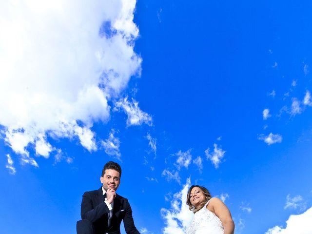 Il matrimonio di Antonio e Nicoletta a Aversa, Caserta 5