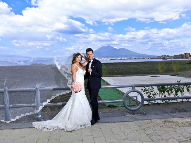 Il matrimonio di Antonio e Nicoletta a Aversa, Caserta 2