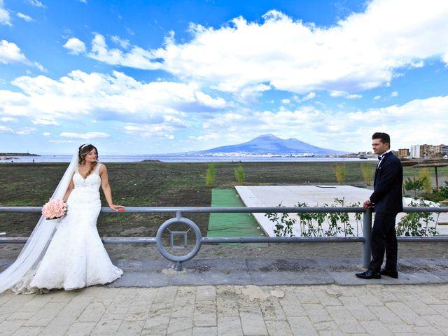 Il matrimonio di Antonio e Nicoletta a Aversa, Caserta 7