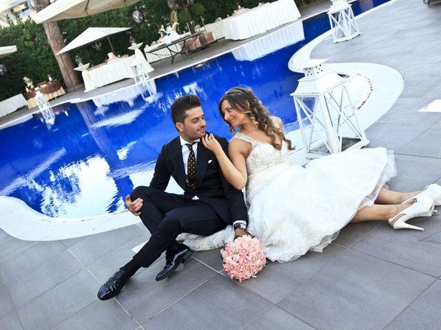 Il matrimonio di Antonio e Nicoletta a Aversa, Caserta 8
