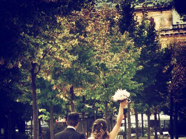 Il matrimonio di Antonio e Nicoletta a Aversa, Caserta 9