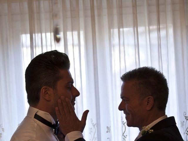 Il matrimonio di Antonio e Nicoletta a Aversa, Caserta 10