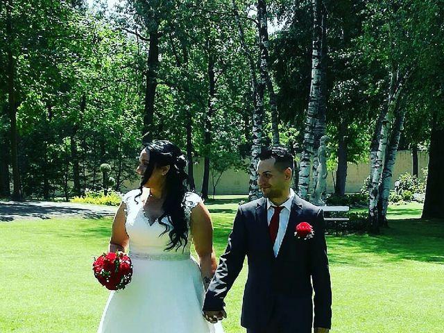 Il matrimonio di Christian e Chiara a Trecate, Novara 2