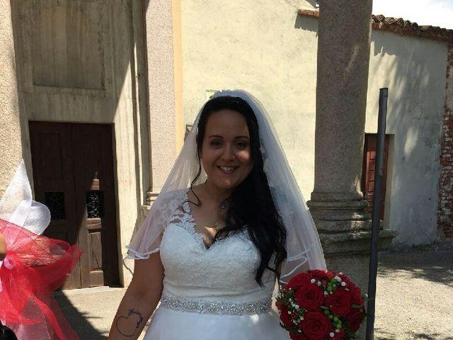 Il matrimonio di Christian e Chiara a Trecate, Novara 3