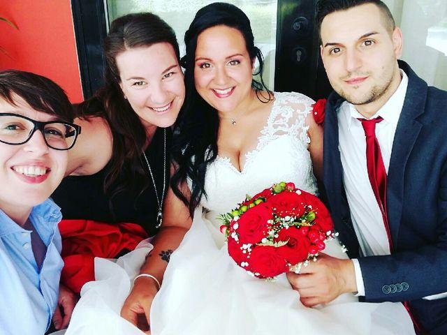 Il matrimonio di Christian e Chiara a Trecate, Novara 4
